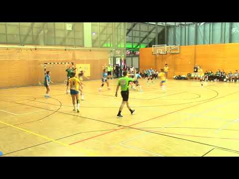 s17-18_3.Liga_t02_HC Leipzig vs. HSG Kleenheim