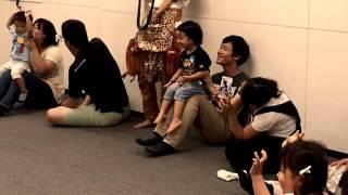 こんにちは。福岡市・北九州市小倉のベビーリトミック教室〜kukuru baby...