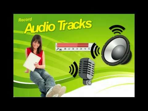 Audacity - Record Audio Tracks - Imaging And Multimedia
