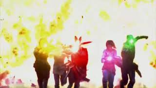 Download Power rangers mystic force theme song in Hindi full HD