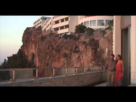 Jumeirah Port Soller Hotel & Spa - The Views (long video)