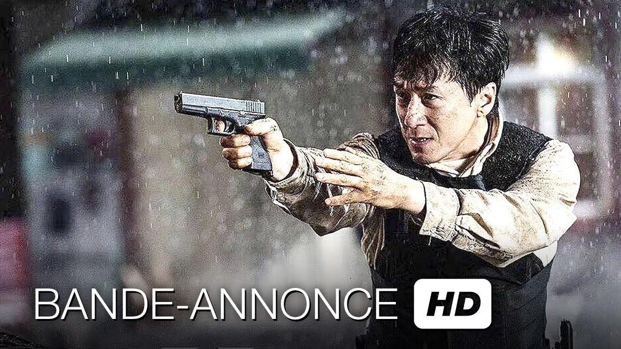 Sang d'acier - Bande-annonce (2018) | Jackie Chan