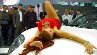 Alfa Romeo Super Sexy Dance Show Full