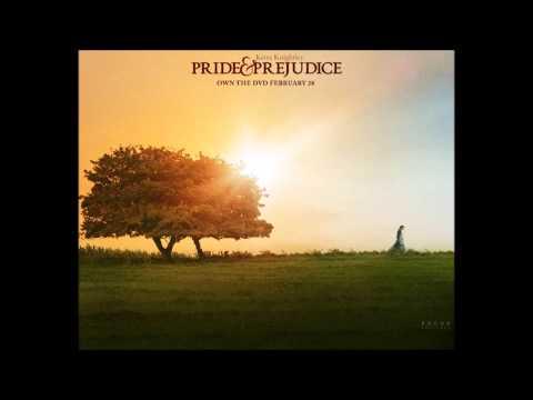 Dawn  Pride & Prejudice soundtrack piano solo