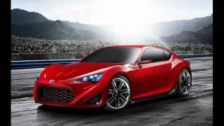 2017 Scion FR S Release Date