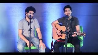 Jeena Jeena Cover by Amaal and Armaan Malik thumbnail