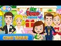 My Town Wedding Day NEW Trailer mp3