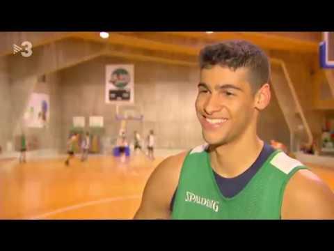 Pedro Nunes - Entrevista para TV3 Catalunha