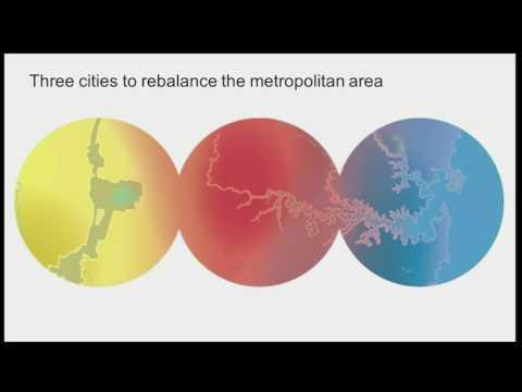 UTSpeaks Urban Survival: Rod Simpson on What is Resilience for Sydney?