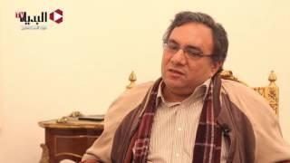 لقاء مع   المفكر «عمار علي حسن»  - الحكم العسكري