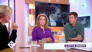 Catherine Deneuve, la suite ! - C à Vous - 01/02/2019