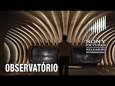 Passageiros  Observatório  5 de janeiro nos cinemas