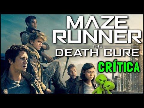 MAZE RUNNER: A CURA MORTAL (2018) - Crítica