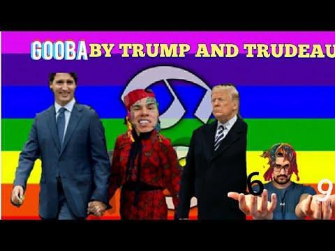 GOOBA 69 | fits both for Trump & Trudeau | JTubeStudio
