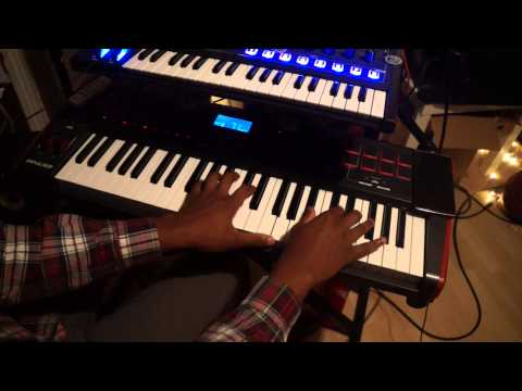 Clara C | Fish | Piano Tutorial