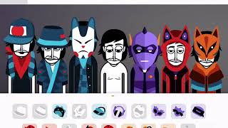 �������� ���� Incredibox Song: Chill (re-upload) by Squidaddly ������