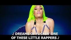 Nicki Minaj - Barbie Dreams Lyrics