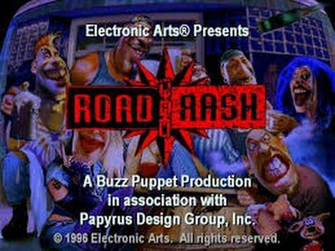 Hướng Dẫn Cách Download Game Road Rash Cho PC Full Free