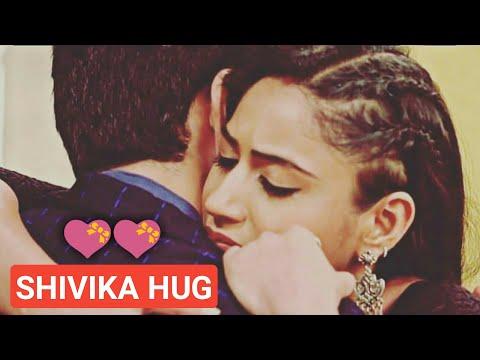 ISHQBAAZ - SHIVIKA HUG & KISS - UPCOMING...