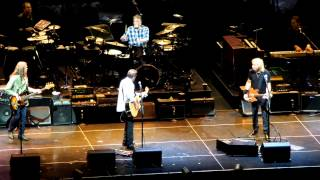 The Eagles Hotel California The History of the Eagles Live in Concert