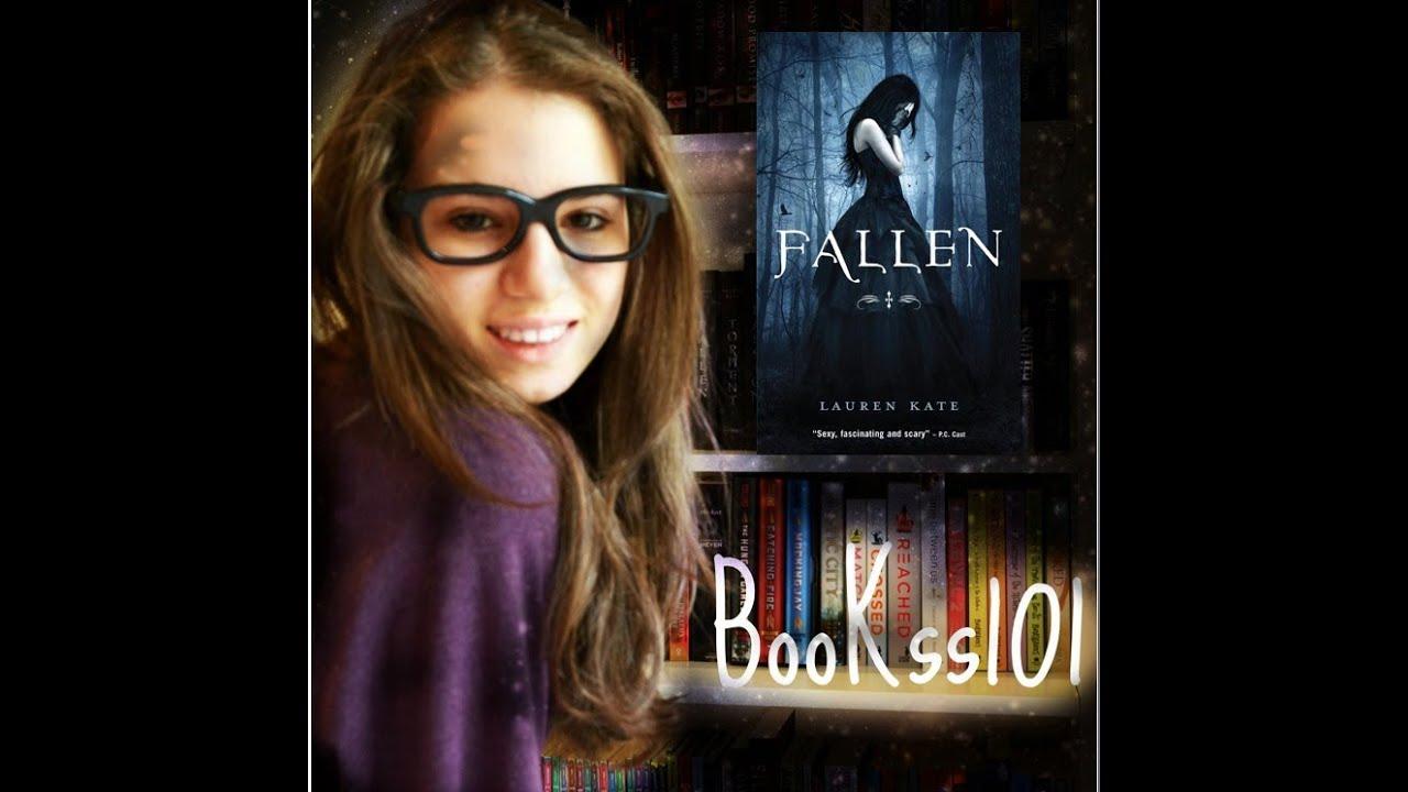 Amazon.com: Fallen (9780385739139): Lauren Kate: Books