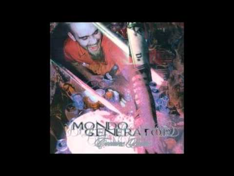 Mondo Generator - Dead Insects