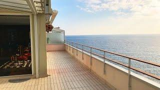 Элитные апартаменты на первой линии с пляжем в Италии(, 2016-11-15T15:38:53.000Z)