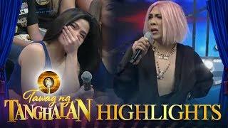 Tawag ng Tanghalan: Vice Ganda scolds one It's Showtime dancer
