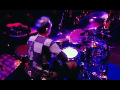 Muse   Hullabaloo   Live at Le Zenith