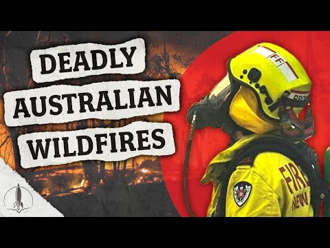 What You Need To Know About The Deadly Australian Wildfires