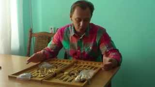 Шахматы-нарды из дерева(http://kupisuvenir.com.ua/product/shahmaty-nardy-iz-dereva_yw/ Шахматы-нарды из дерева -- это замечательная комбинация двух очень увлека..., 2013-08-02T09:03:00.000Z)