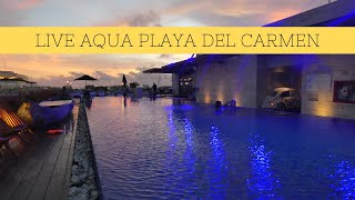 Live Aqua Playa del Carmen Boutique All inclusive Hotel