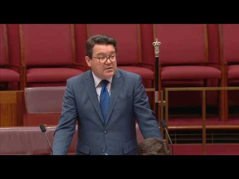 Adjournment - National Indigenous Youth Parliament 2017 (13 June 2017)