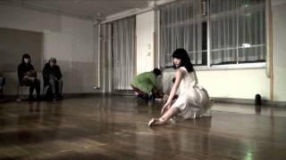 LOVE Tokyo performance 2013 日韓交流パフォーマンス 20130209 中野マ...