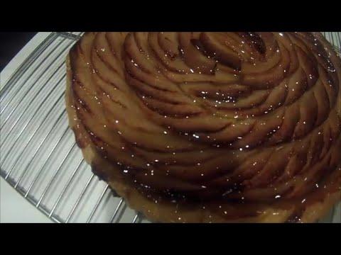 comment r 233 aliser une tarte aux pommes comme un p 226 tissier