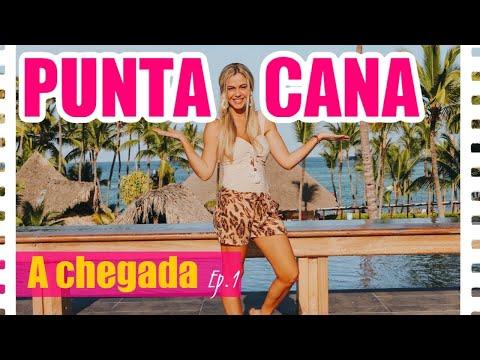 Vlog: PUNTA CANA, CARIBE