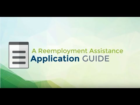A Guide on How to File for Reemployment Assistance Benefits