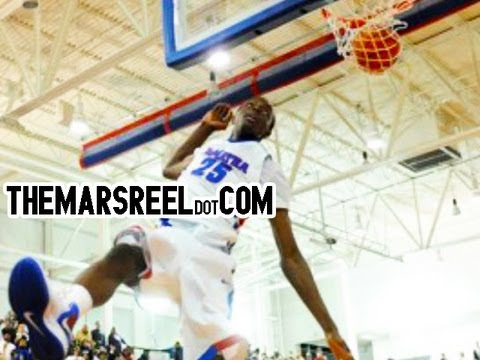 Nate Britt, Kris Jenkins Take On BeeJay Anya, James Robinson, Jerami Grant; Gonzaga Vs. Dematha!