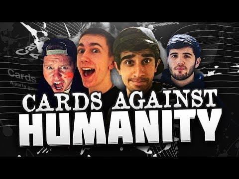 DISS TRACK LYRICS! - CARDS AGAINST HUMANITY