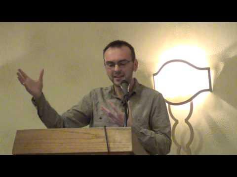 James Croft - Forging Unity by Building Community