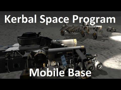kerbal space program duna base - photo #29