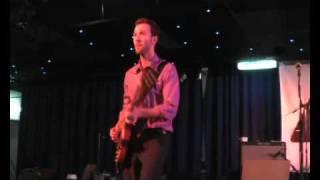 JW Jones Blues Band - Double Eyed Whammy