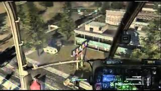 Homefront Mission 6 Walkthrough (PS3)