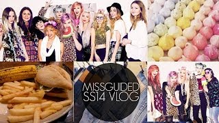 VLOG // Missguided SS14 Party | 29th Jan 2014 Thumbnail