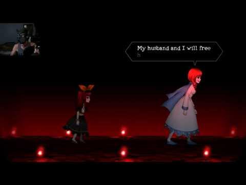 Clea Horror Game Part 3  