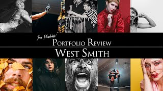 Portfolio Review - West Smith