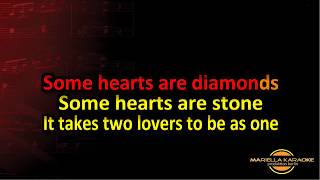 Chris Norman Some Hearts Are Diamonds (Karaoke)