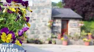 Conwy Holiday Cottage, near Snowdonia and the Coast