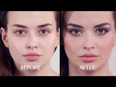 How to create The Uptown Girl Makeup   Charlotte Tilbury