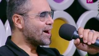 """الفنان اللبناني يوري مرقدي - أغنية """"عربيٌ انا"""""""